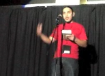 2014 AIHEC Student Poetry Slam
