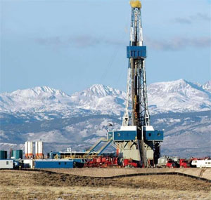 Hydraulic Fracking: Take It or Leave It
