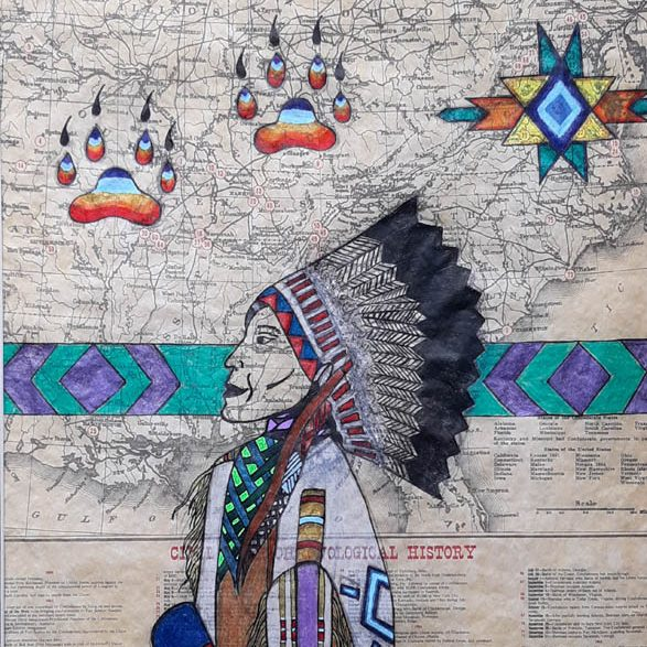 A-Vision-of-Peace-by-Henrietta-Wolf-Black-of-Salish-Kootenai-College