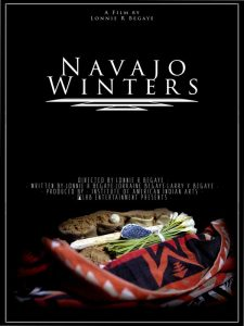 NAVAJO WINTERS
