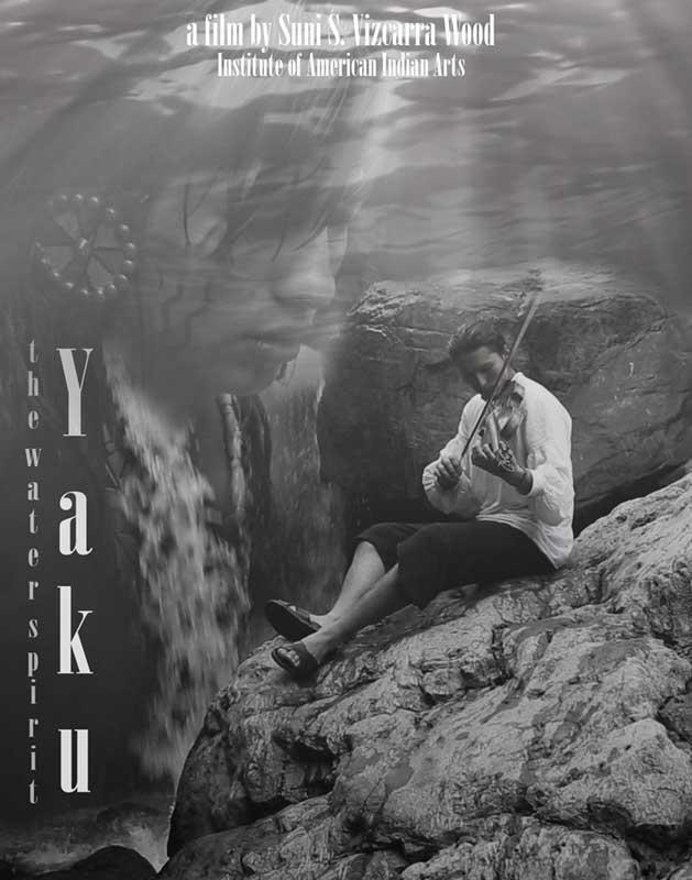 Yaku, the Water Spirit