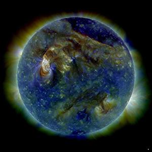 <em>Gimaamaaminaan Aki</em> (Mother Earth)