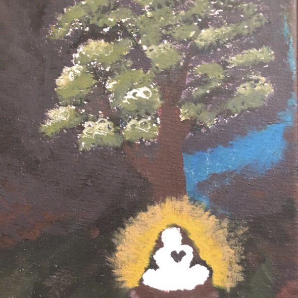 Mindful Growth by Lawrence Village Center III of Sitting Bull College